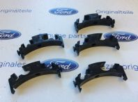 Ford Escort MK3/4/Sierra New Genuine Ford pipe clips x5